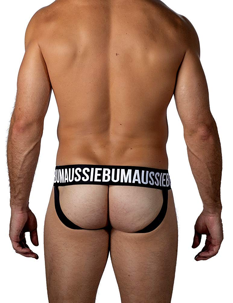 Novelty Pánský Jockstrap AussieBum Gordon Royal3