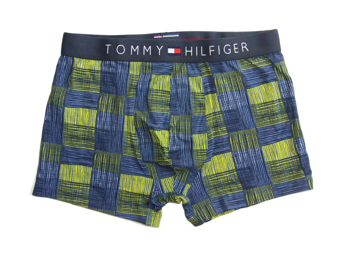 Boxerky Tommy Hilfiger Flag Trunk Fashion2