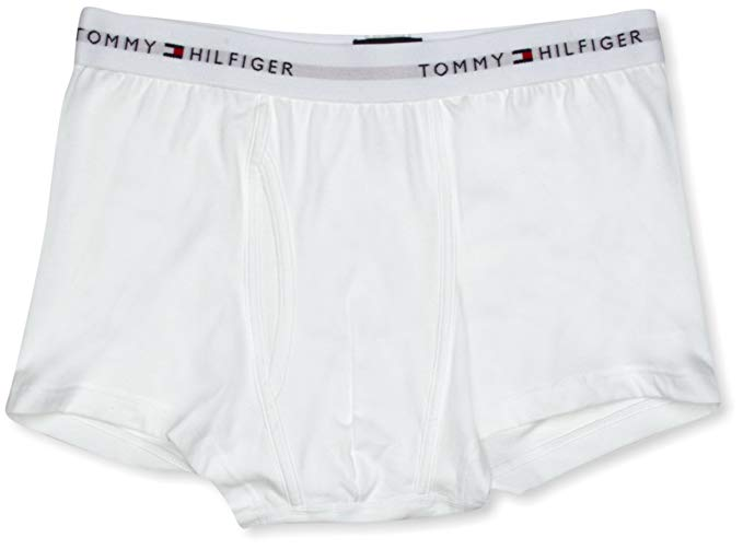 Boxerky Tommy Hilfiger Mini Flag natural co2