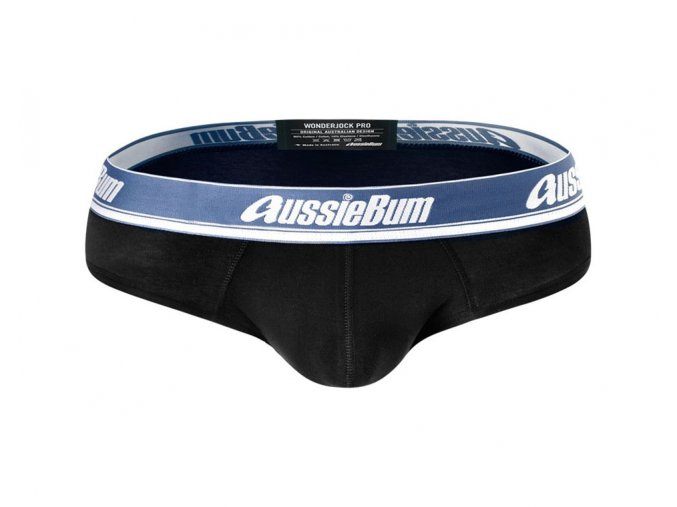 push-up-slipy-aussiebum-s-kapsou-wonder-jock-pro-cierna