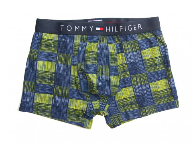 Boxerky Tommy Hilfiger Flag Trunk Fashion1