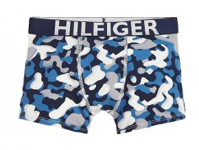 boxerky tommy hilfiger cotton bold camo iu87906256 4221