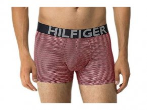 18029 3 boxerky tommy hilfiger trunk geo0