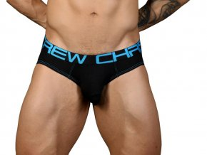Almost Naked Premium Slipy ANDREW CHRISTIAN Black1