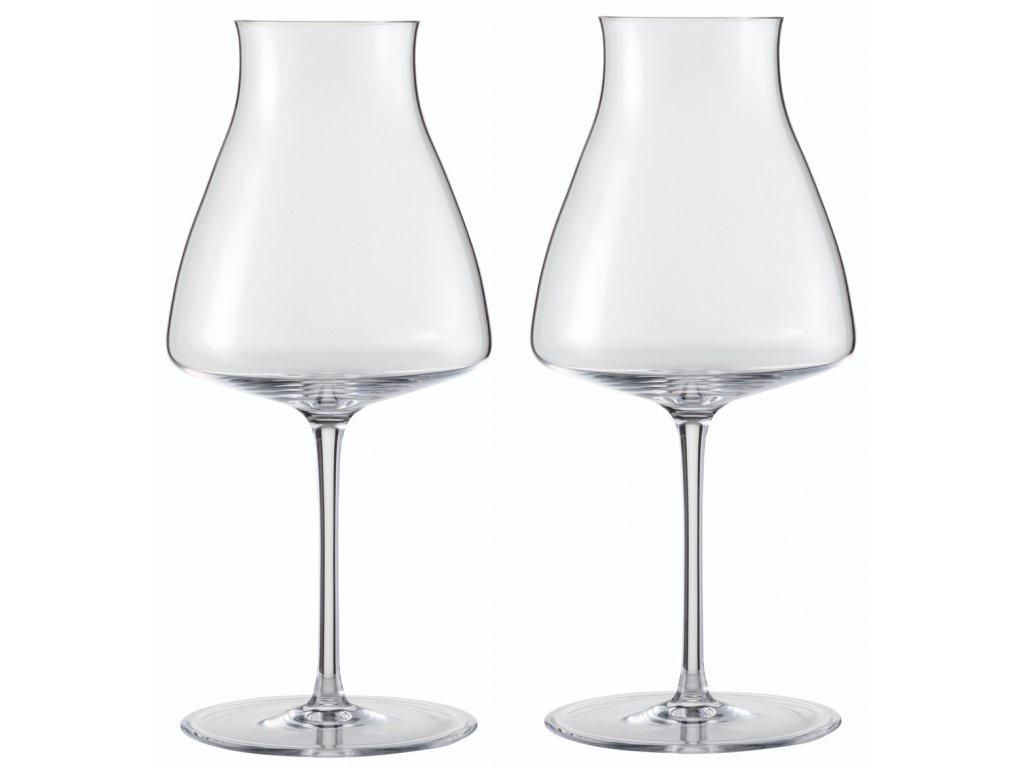 Zwiesel Glas Wine Classics Select Degustační sklenice na whisky, 2 kusy