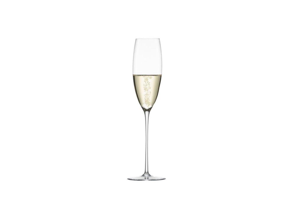 Zwiesel Glas Enoteca sekt, 6 kusů