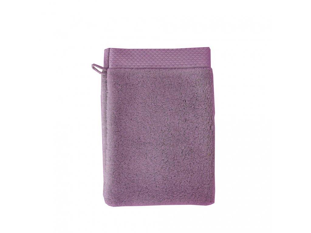 ELEA ostružinově fialová žínka, Garnier Thiebaut