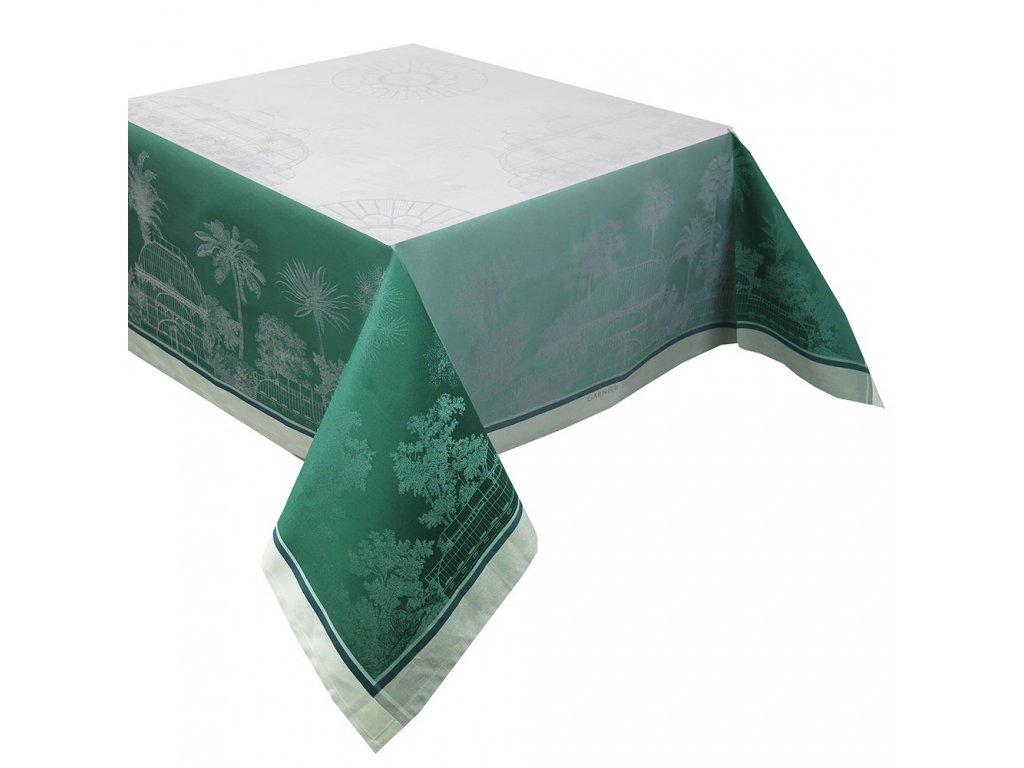 SERRES ROYALES Vert Empire Ubrus, Garnier Thiebaut