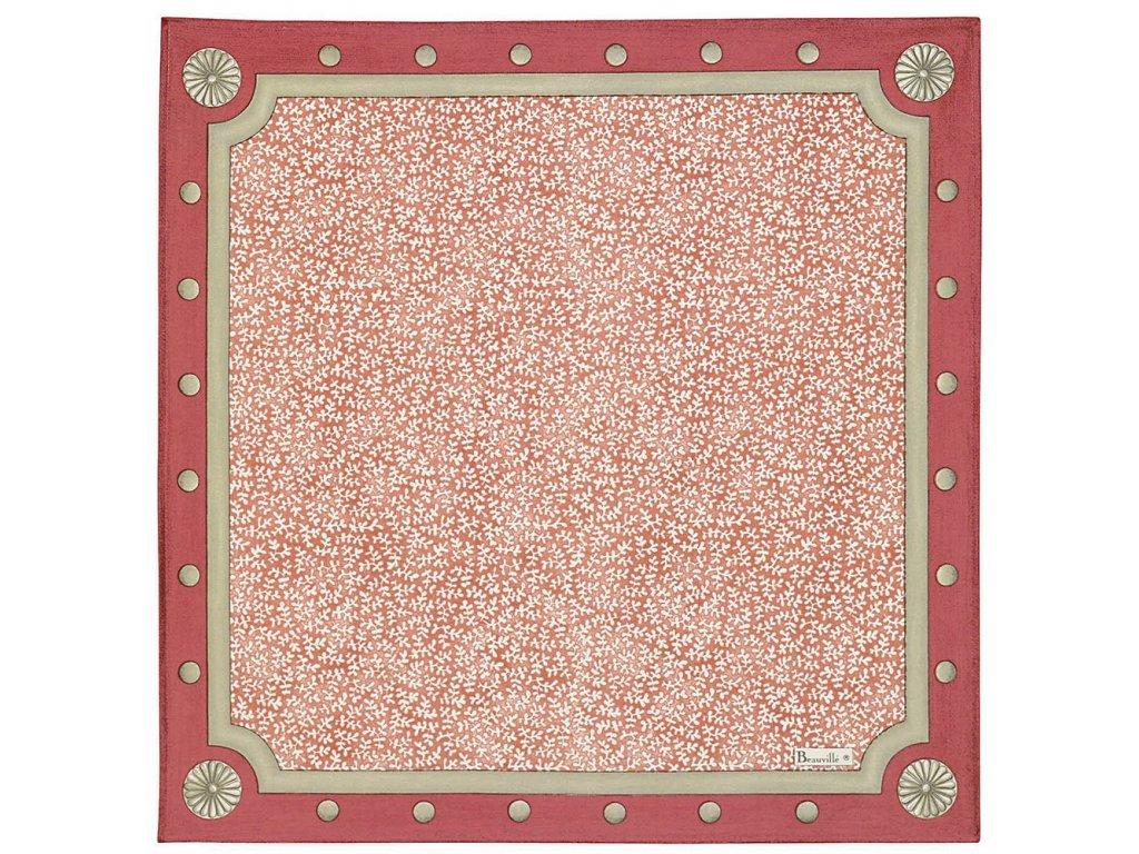 Giardino ubrousek 52x52 cm, Beauvillé