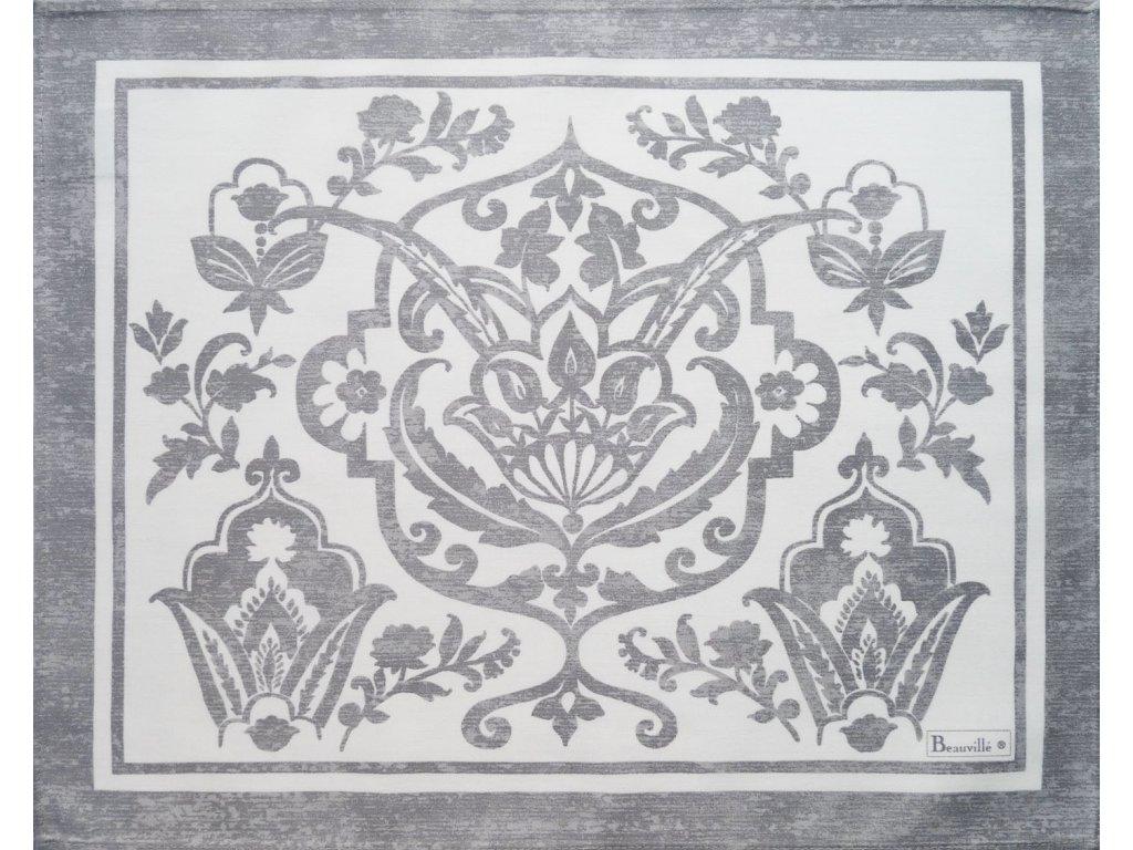 Saint-Tropez prostírka s ochranou proti ušpinění 40x50 cm, Beauvillé