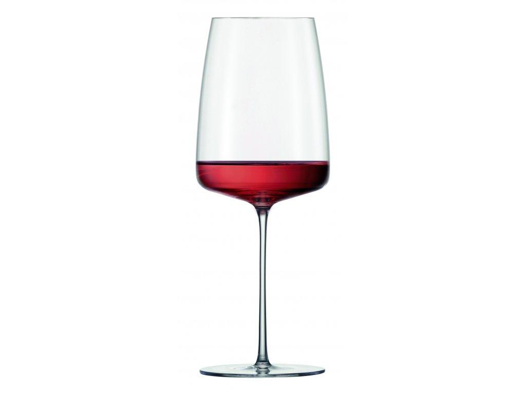 Zwiesel Glas Simplify Ovocná a delikátní vína, 6 kusů