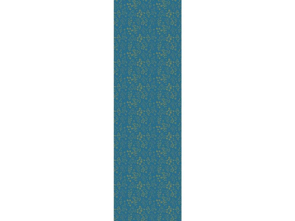 MILLE BRANCHES Paon Běhoun 55 x 180 cm