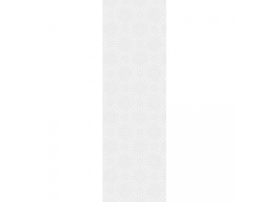 MILLE RIADS Blanc Běhoun 55 x 155 cm