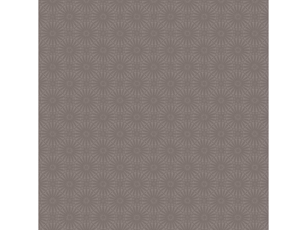 MILLE RIADS Etain Metrový textil / látka šíře 160 cm