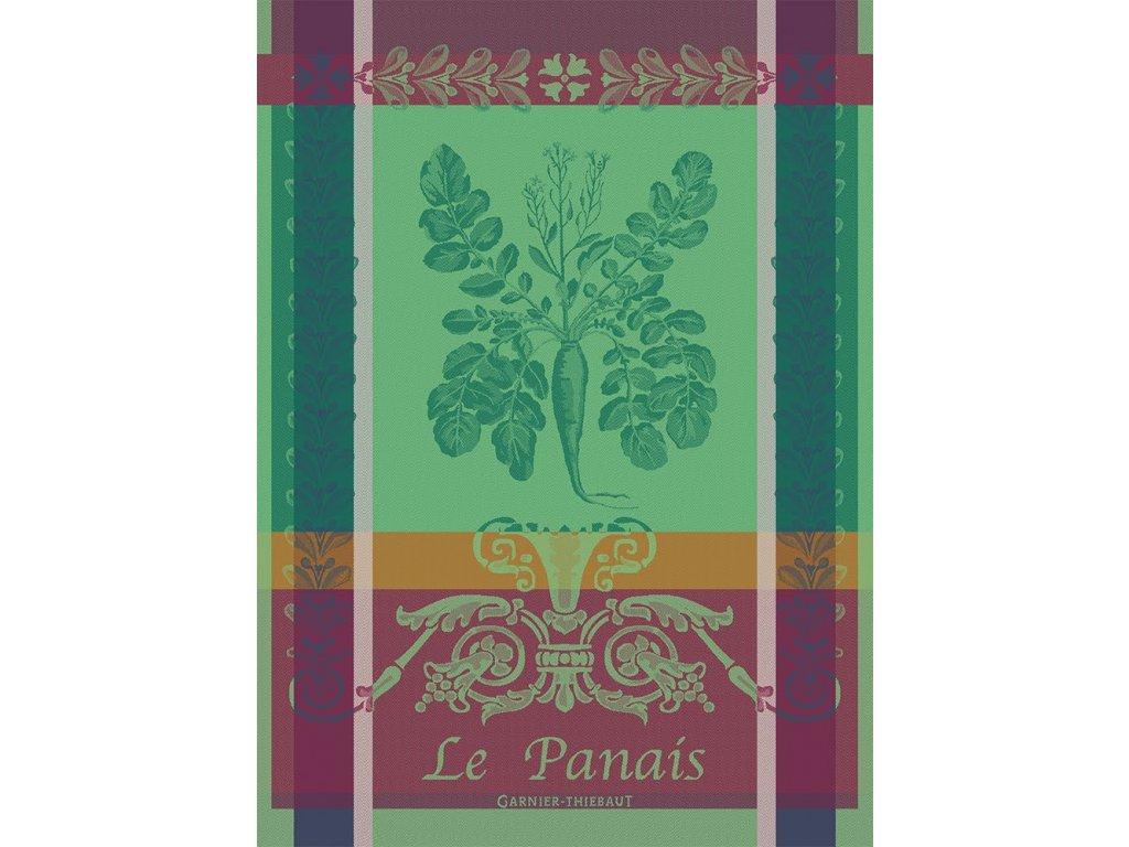 PANAIS Vert Utěrka 56 x 77 cm