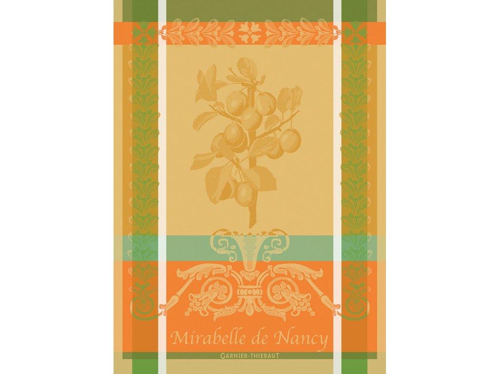 MIRABELLE DE NANCY Safran Utěrka 56 x 77 cm