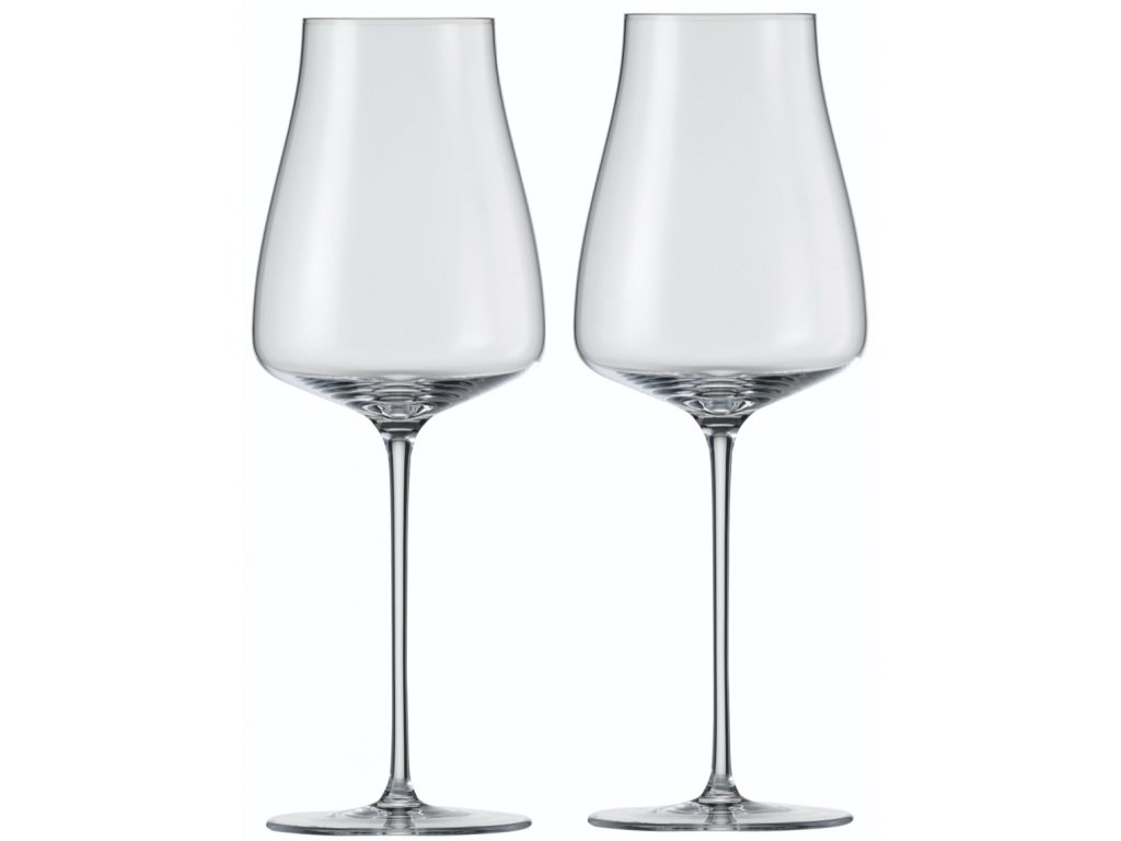 Zwiesel Glas Wine Classics Select Riesling, 2 kusy