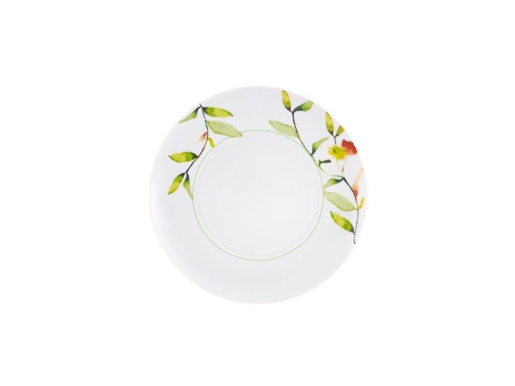 Casa Alegre Floral Scent Dezertní talíř