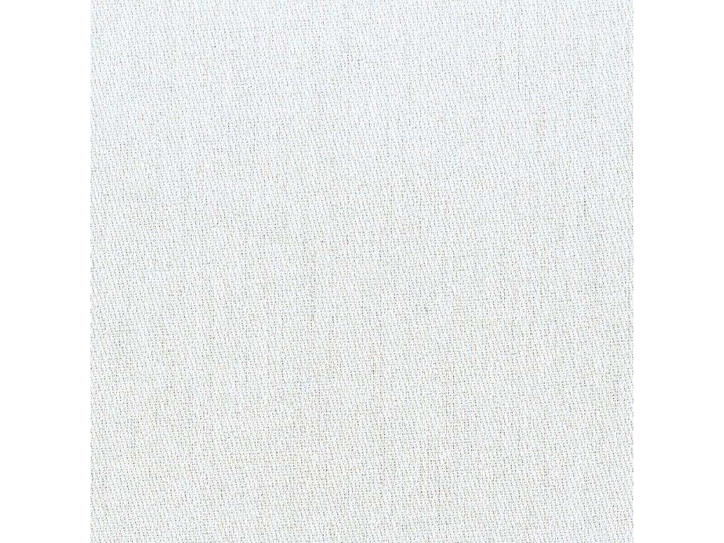 Garnier Thiebaut CONFETTIS Blanc Metrový textil / látka šíře 240 cm