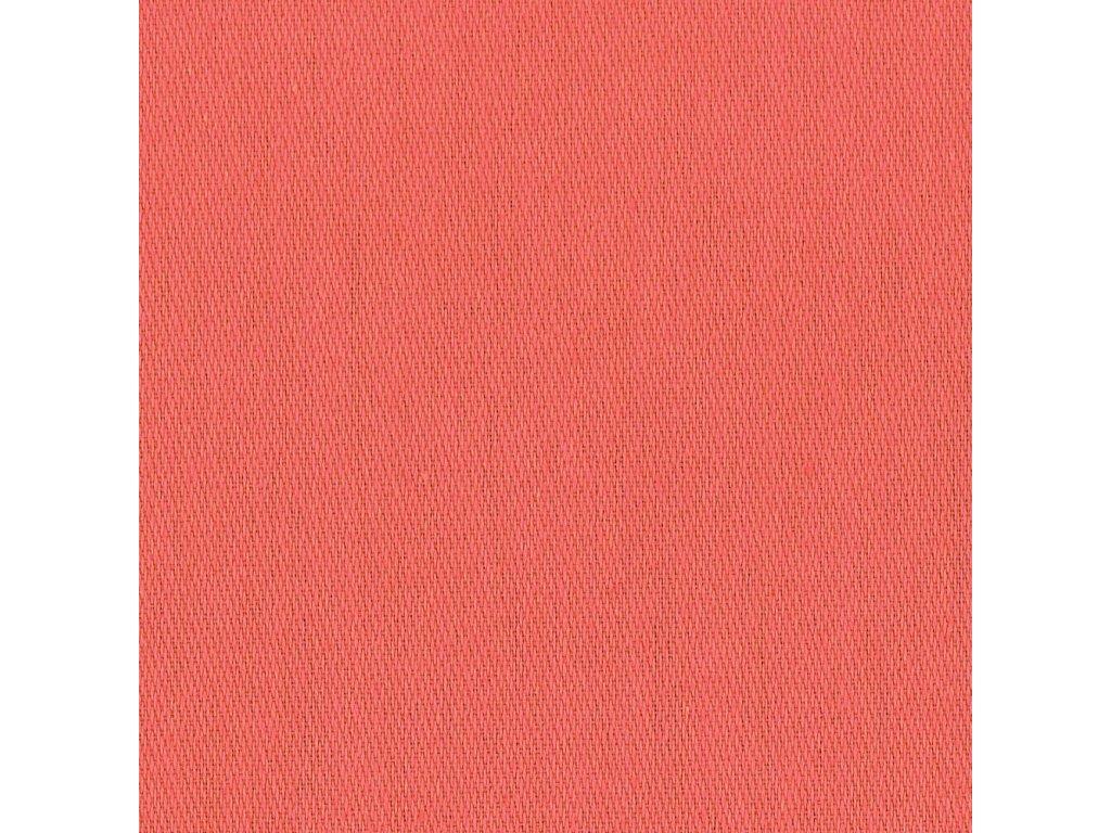 Garnier Thiebaut CONFETTIS Corail Metrový textil / látka šíře 240 cm
