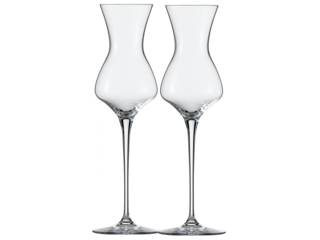 Zwiesel Glas The First Grappa, 2 kusy
