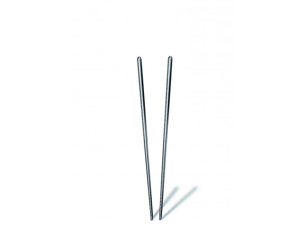 UNI Sada čínských hůlek, 2 kusy, Mepra