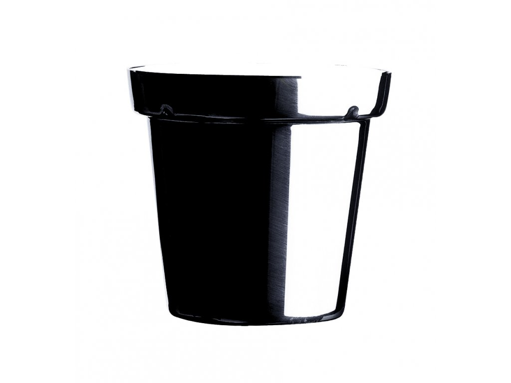 GIOTTO Miska na hranolky / odpadkový koš na stůl, Mepra