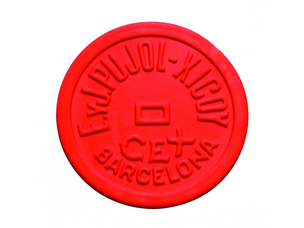 STREET COVER Silikonová podložka / prostírka Barcelona 12.5 cm, Mepra