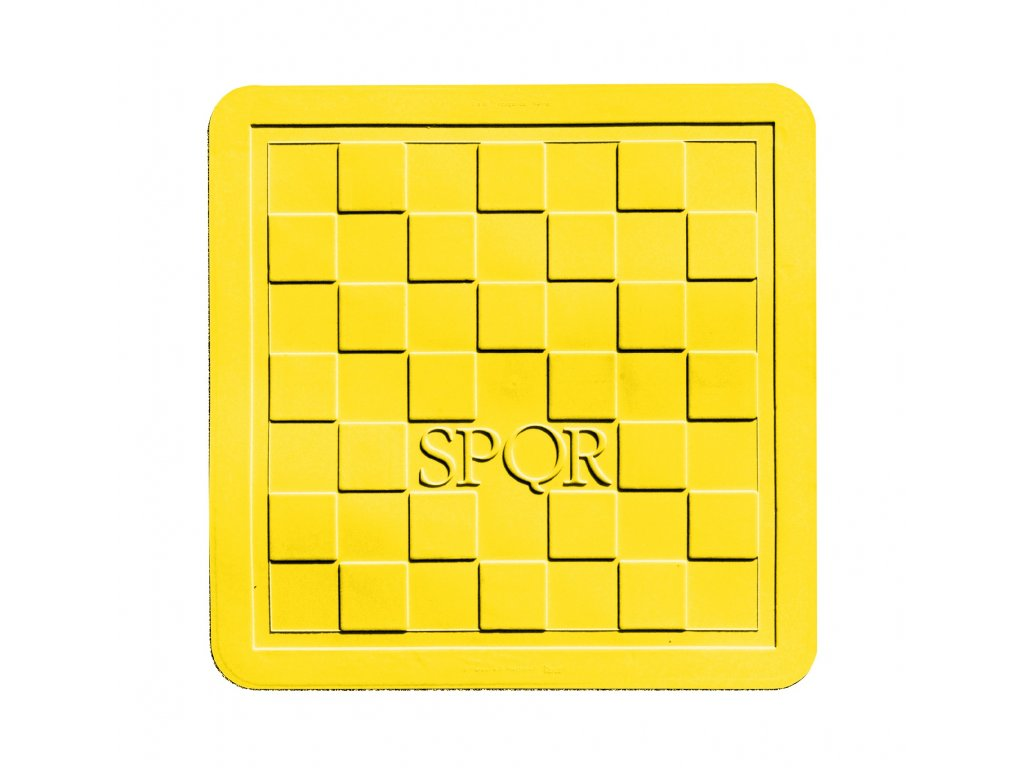 STREET COVER Silikonová podložka / prostírka Roma 30x45 cm, Mepra