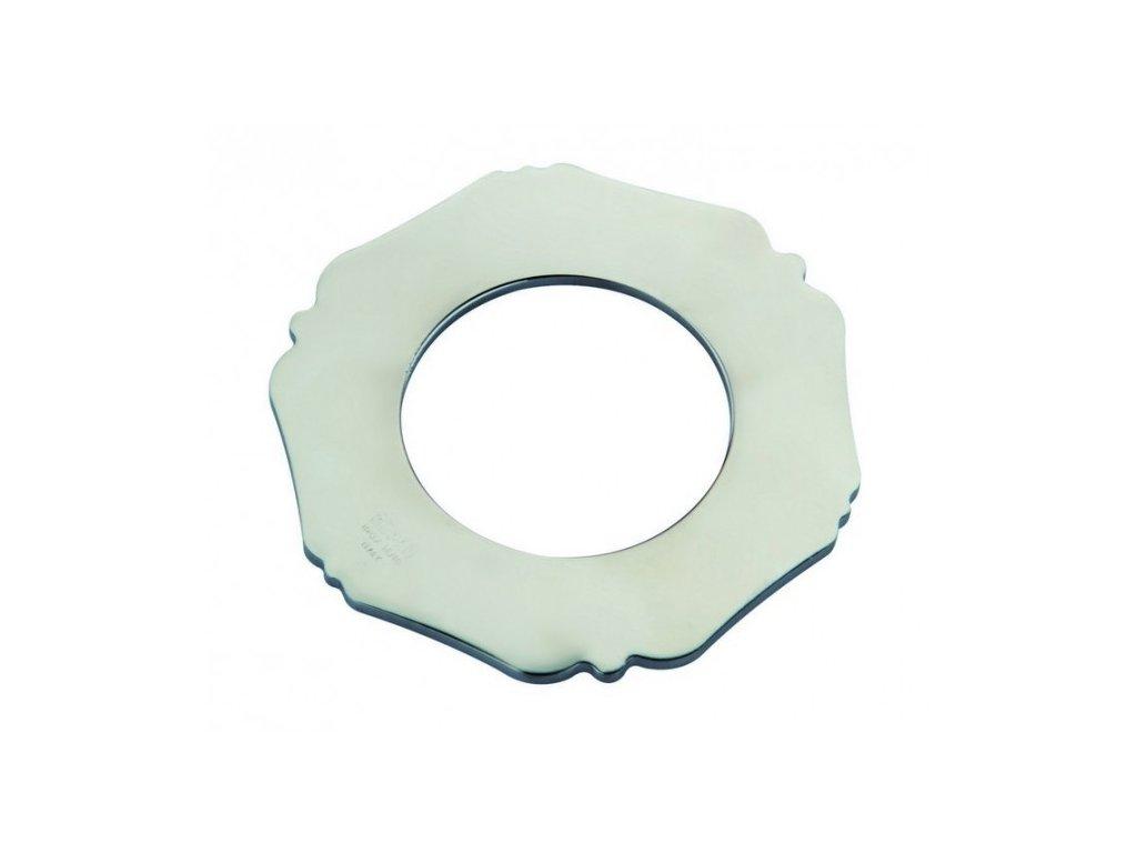 DOLCE VITA Kroužek na ubrousky průměr 8,8 cm, Mepra
