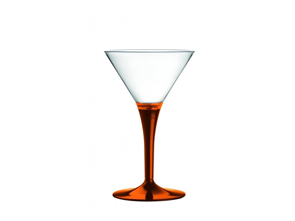 POLYCARBONATO Sklenice na Martini 19 cm, Mepra