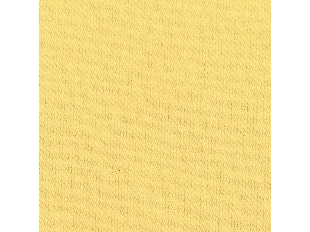 CONFETTIS Mimosa Metrový textil / látka šíře 240 cm