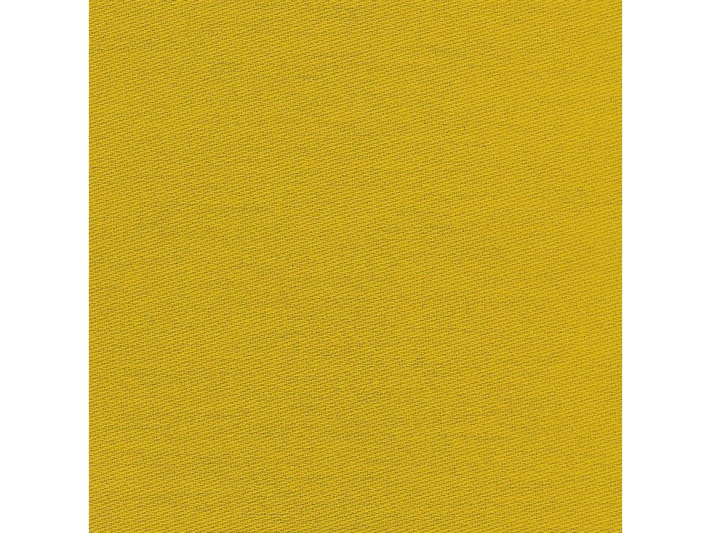 CONFETTIS Tilleul Metrový textil / látka šíře 240 cm