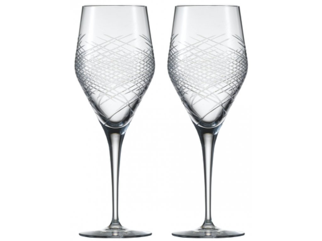 Zwiesel Glas Hommage Comete sklenice na Bordeaux, 2 kusy