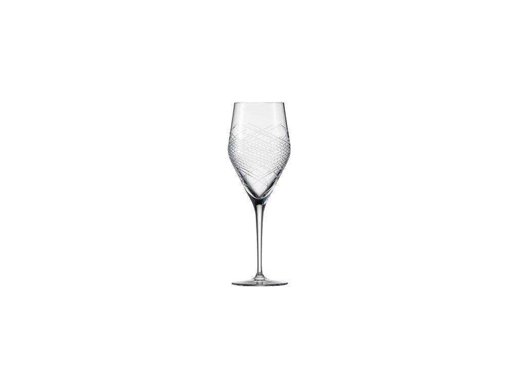 Hommage Comete sklenice na víno, Zwiesel 1872