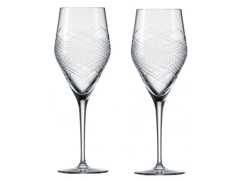 Zwiesel Glas Hommage Comete sklenice na víno, 2 kusy