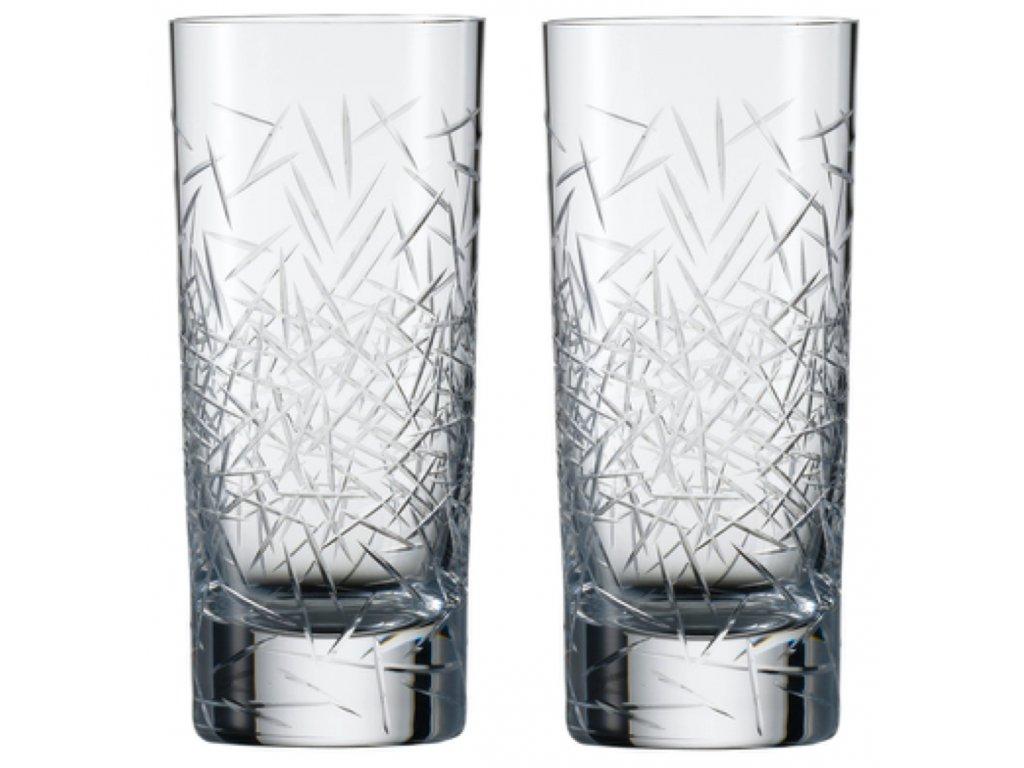 Zwiesel 1872 Hommage Glace sklenice na longdrink velká, 2 kusy