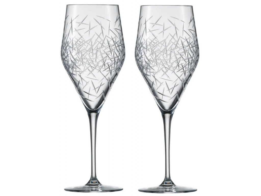 Zwiesel Glas Hommage Glace sklenice na Bordeaux, 2 kusy