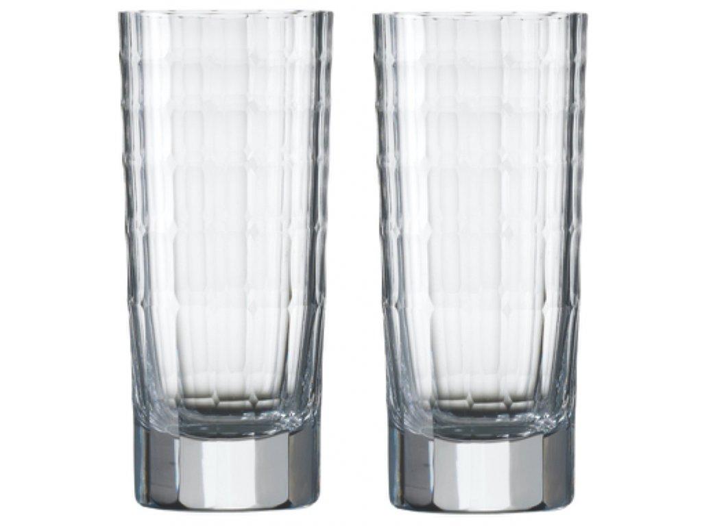 Zwiesel Glas Hommage Carat sklenice na longdrink velká, 2 kusy