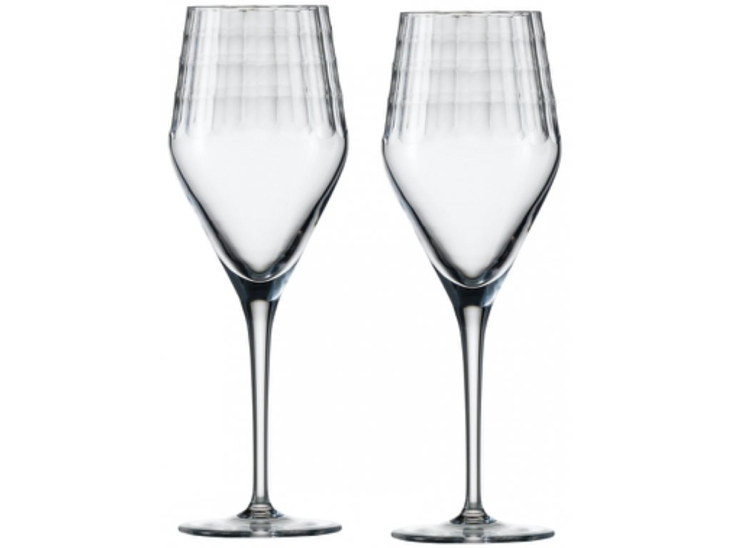 Zwiesel Glas Hommage Carat sklenice na víno, 2 kusy
