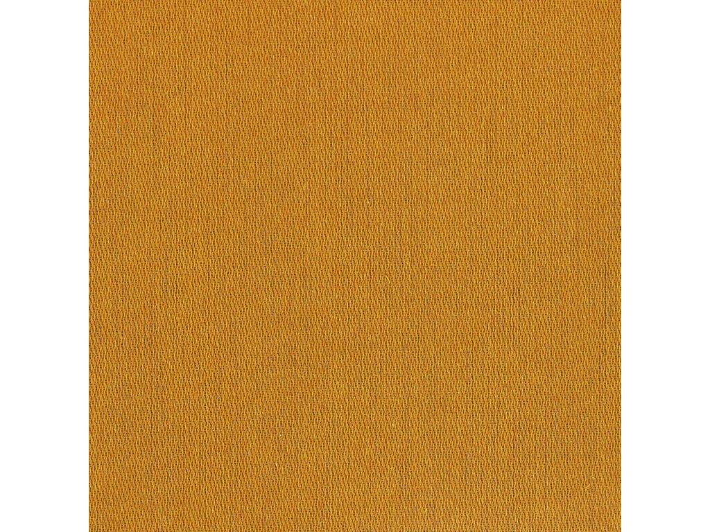 CONFETTIS Ocre Metrový textil / látka šíře 240 cm