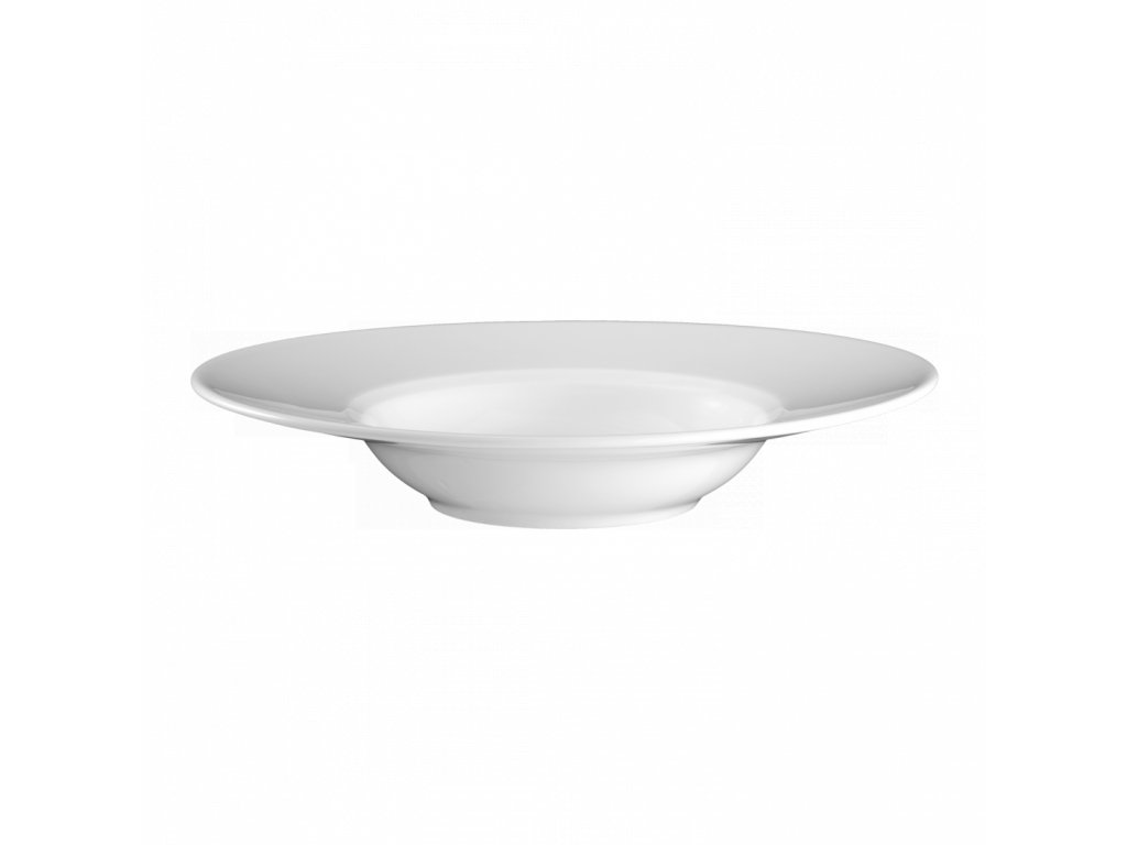 Mandarin Uni 6 Oválný hluboký talíř s lemem 25 cm, Seltmann Weiden