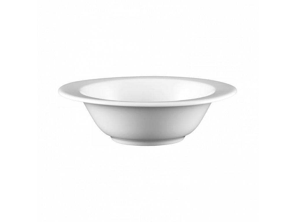 Mandarin Uni 6 Oválná dezertní miska 17 cm, Seltmann Weiden