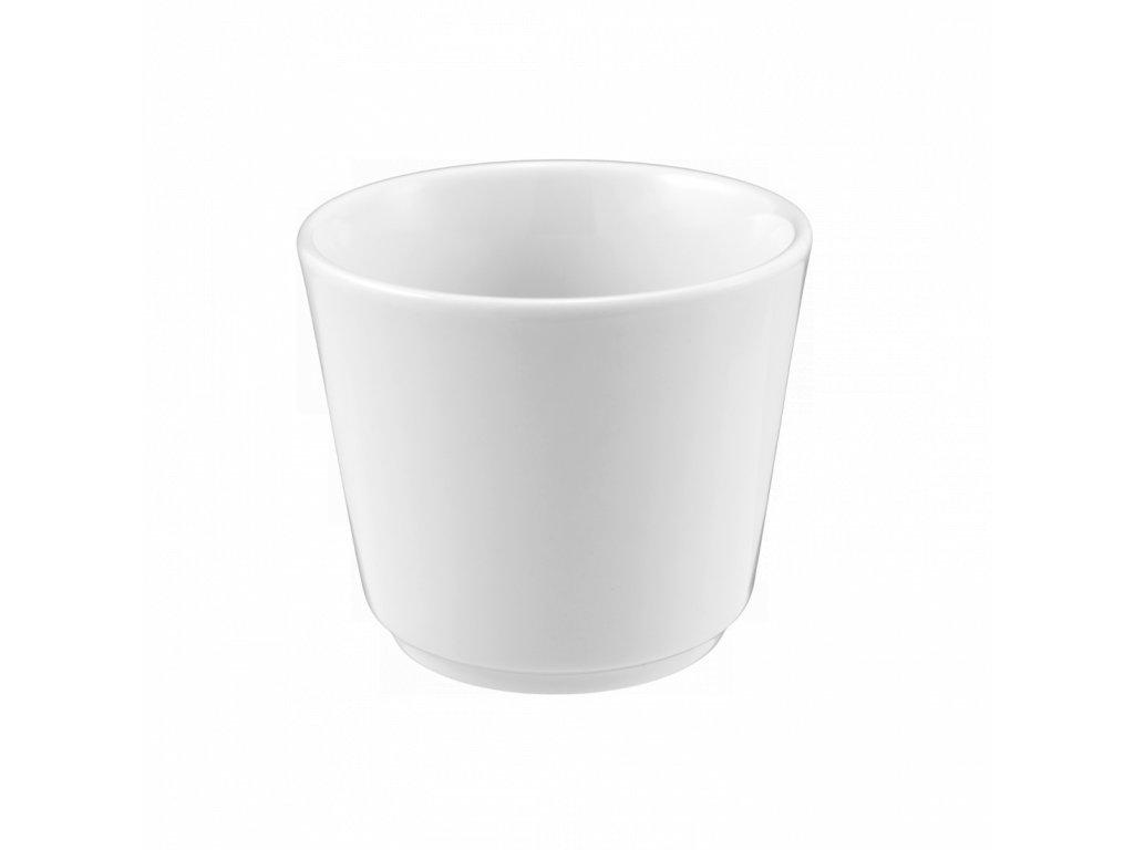 Mandarin Uni 6 Miska na odložení čajového sítka, Seltmann Weiden