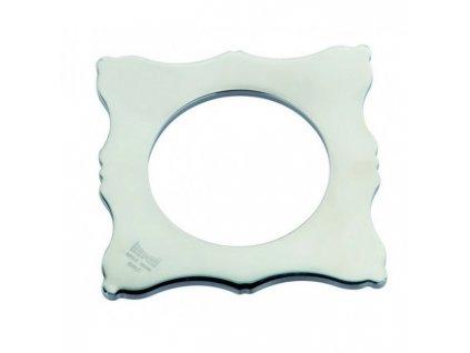DOLCE VITA Kroužek na ubrousky 7,5X7,5 cm, Mepra