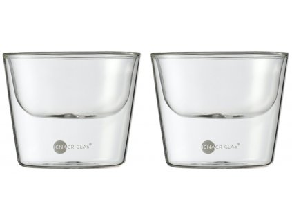Jenaer Glas Hot´n Cool Primo miska 100 ml, 2 kusy