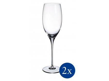 Villeroy & Boch Allegorie Premium Sada 2 sklenic na Riesling