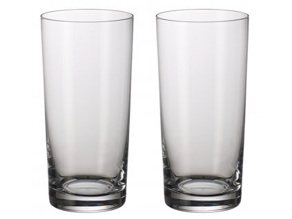 Villeroy & Boch Purismo Bar Sada 2 sklenic na longdrink