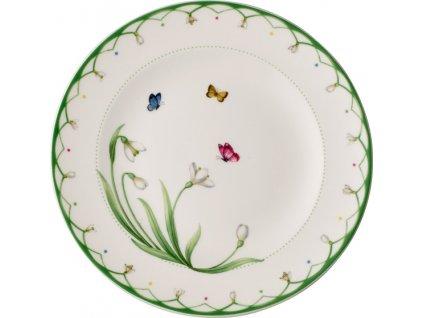 Villeroy & Boch Colourful Spring Dezertní talíř