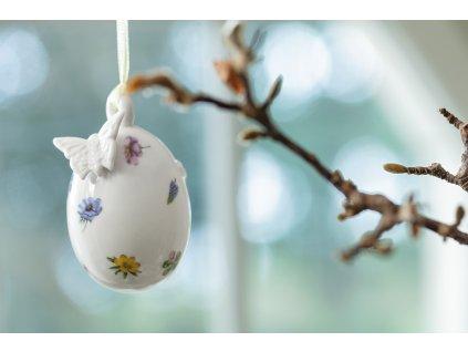 Villeroy & Boch Spring Fantasy Vajíčko Motýli